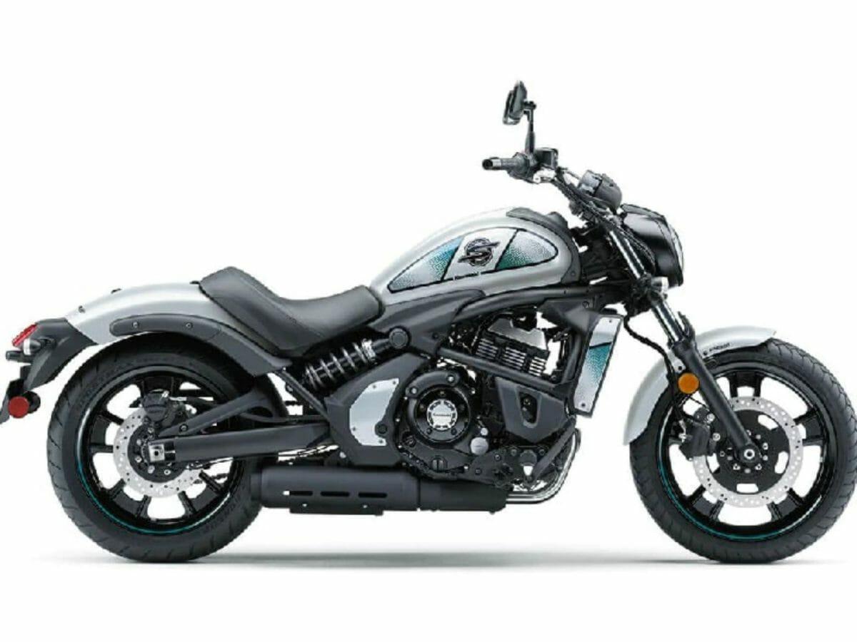 2022 Kawasaki Vulcan S