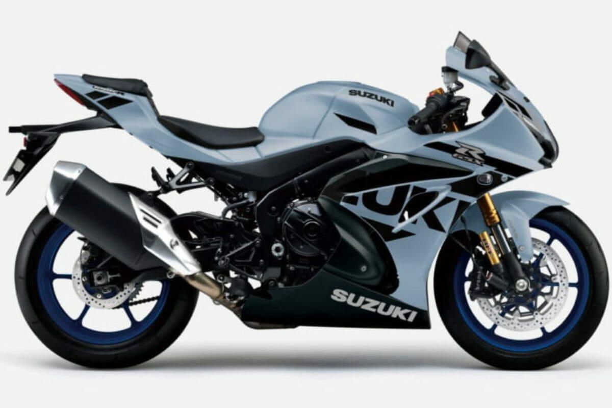 2022 Suzuki GSX R1000R (1)