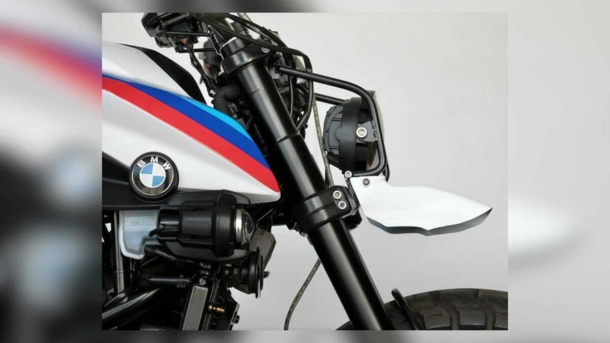 BMW G 310 R K Speed Customs (3)