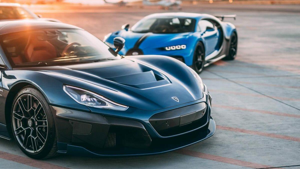 Bugatti Rimac (2)