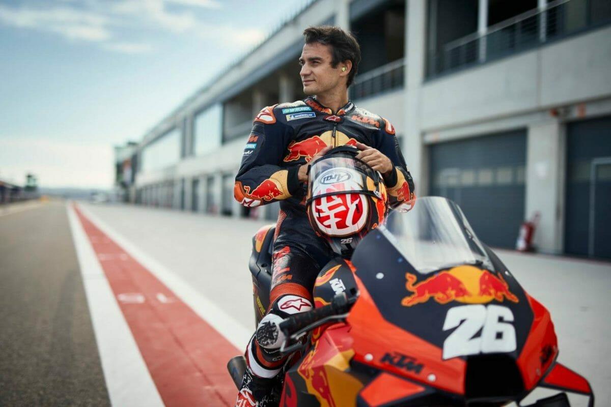 Dani Pedrosa KTM (1)