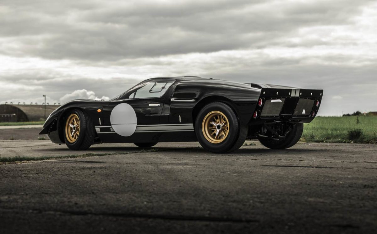 Ford GT40 electric (1)