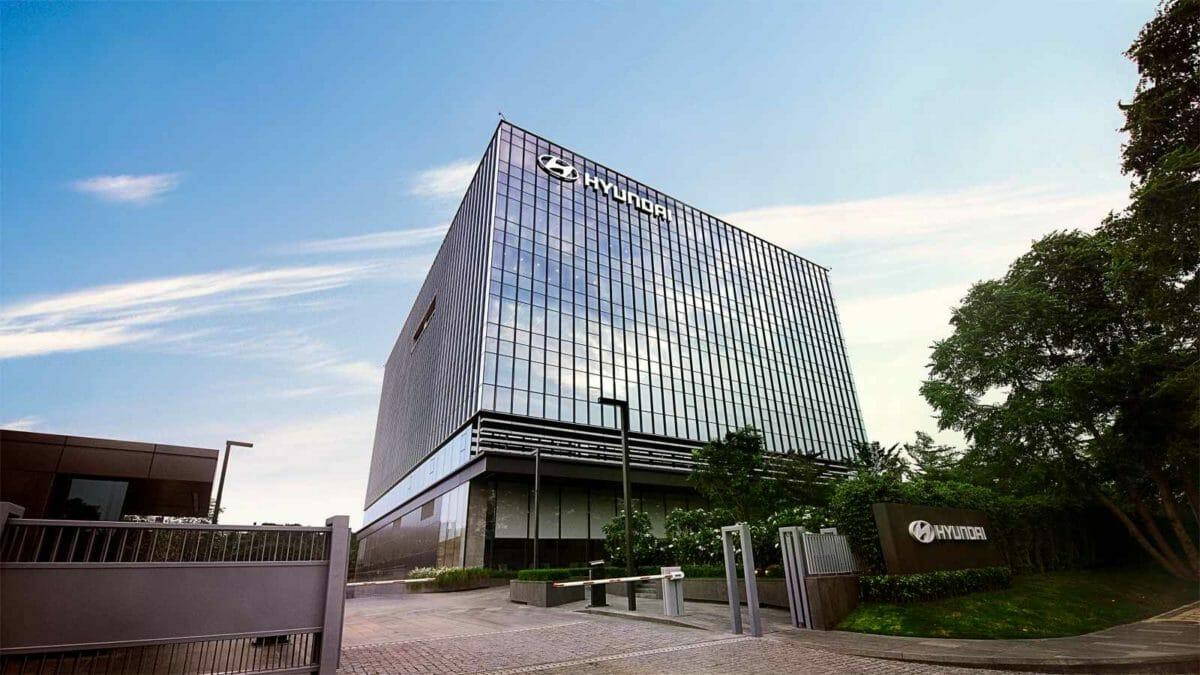 Hyundai new headquarters (3)