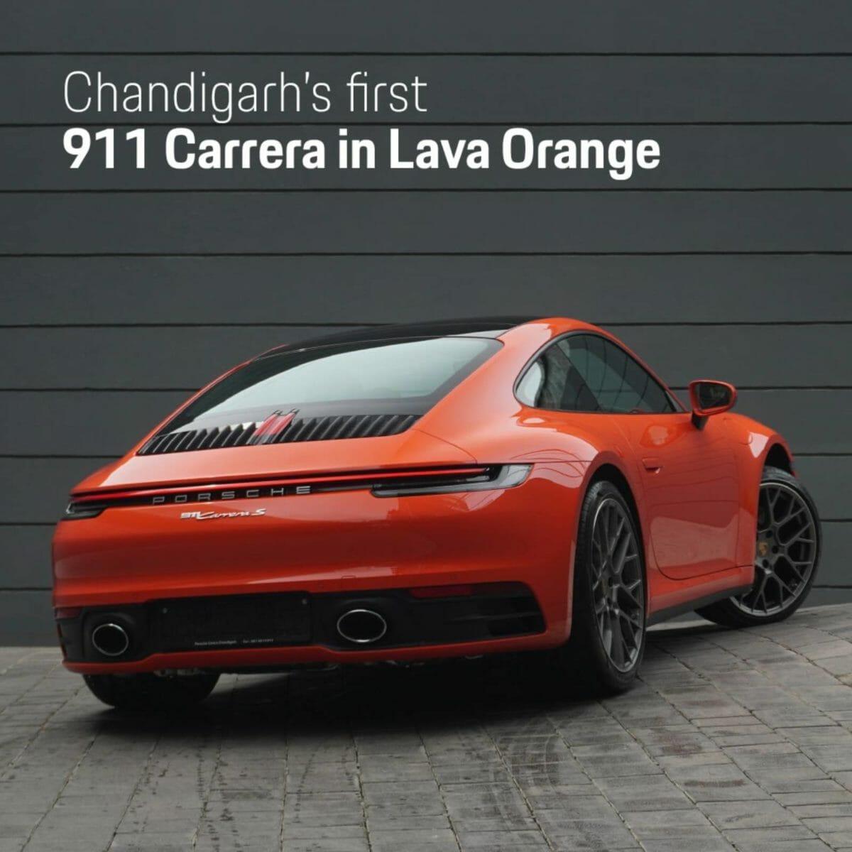 Lava Orange 911 Carrera (1)
