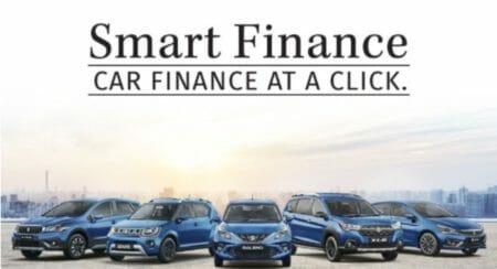MSIL Smart Finance