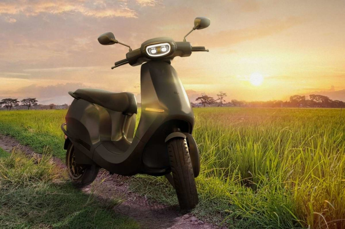 Ola electric scooter (1)