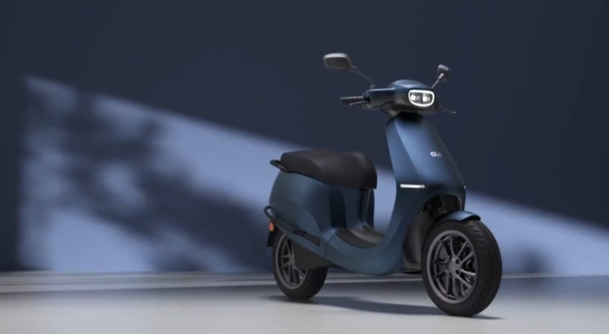 Ola electric scooter (2)