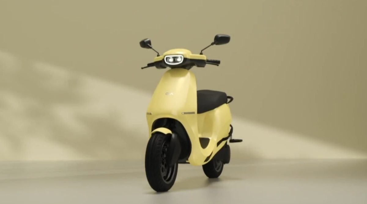 Ola electric scooter (3)