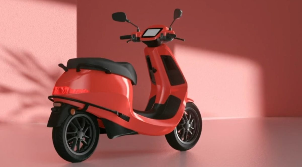 Ola electric scooter (5)