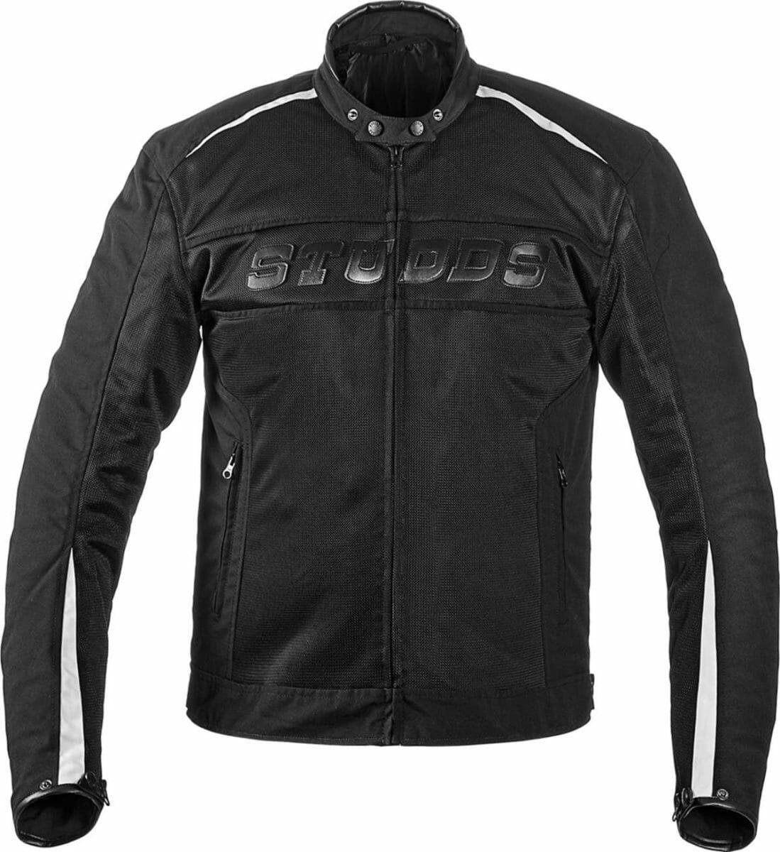 Studds riding jacket (1)