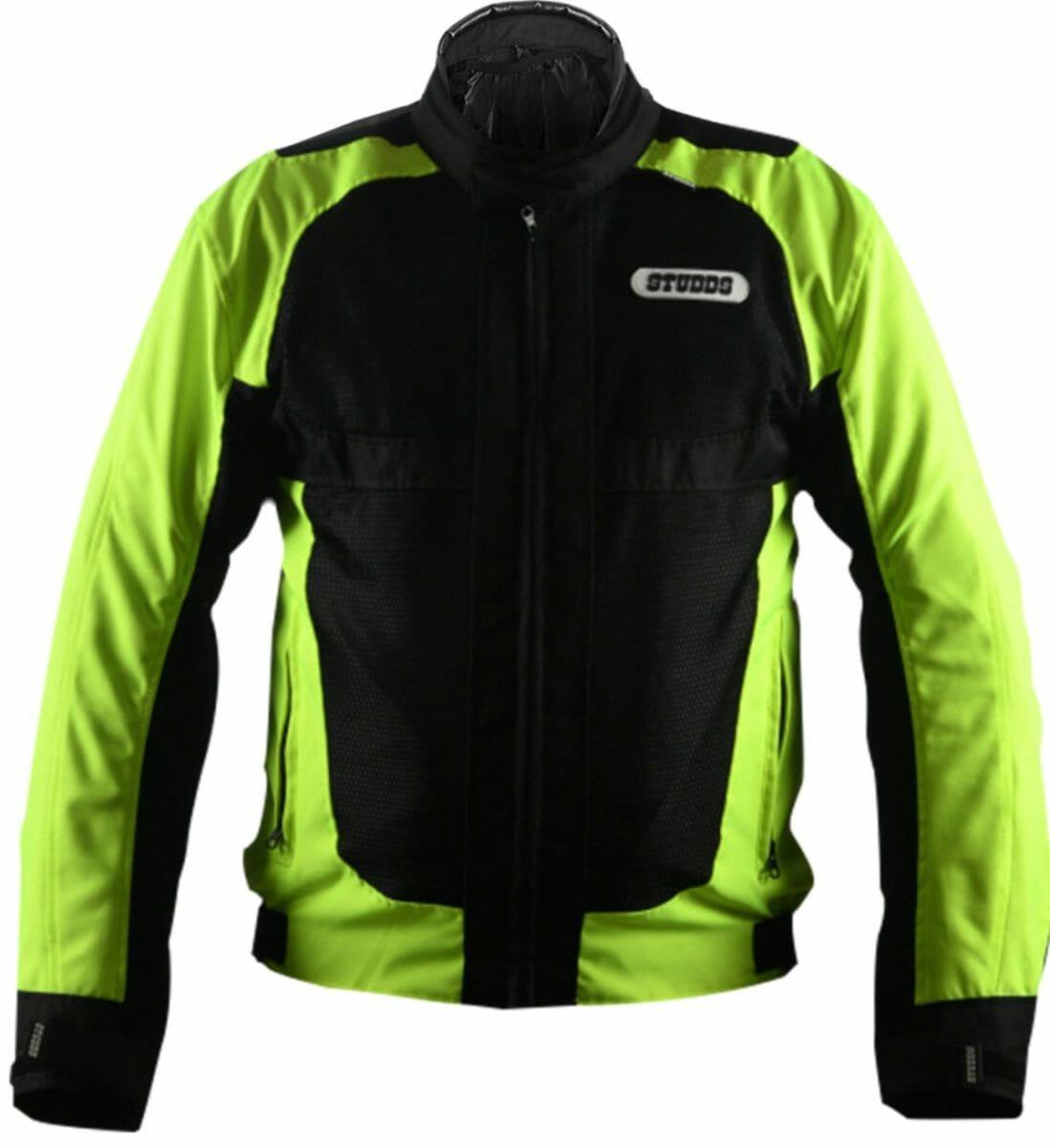 Studds riding jacket