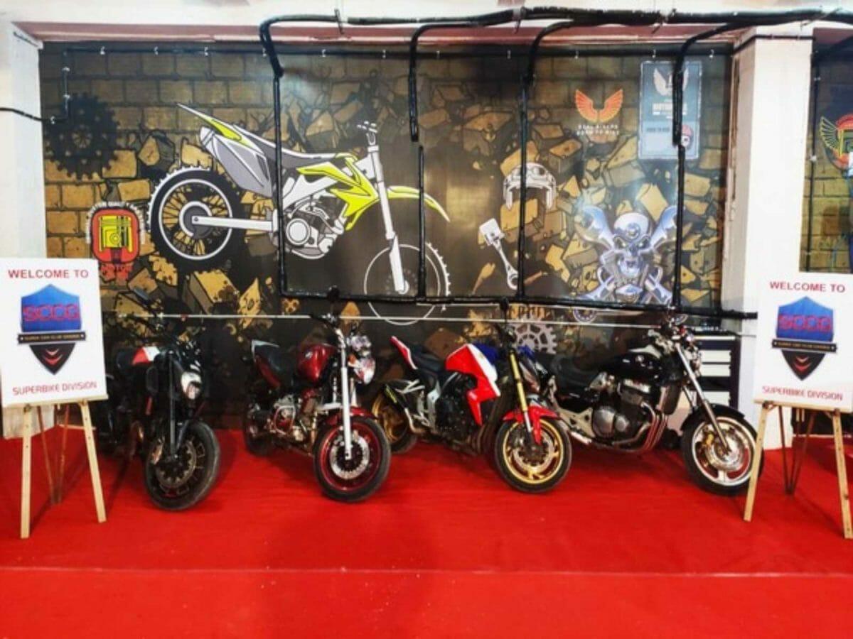 Superbike division (1)