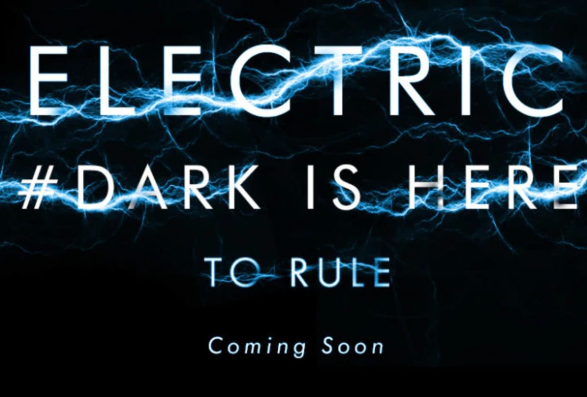 Tata Nexon EV Dark edition teased