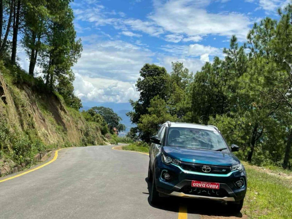Tata Nexon EV Nepal_1