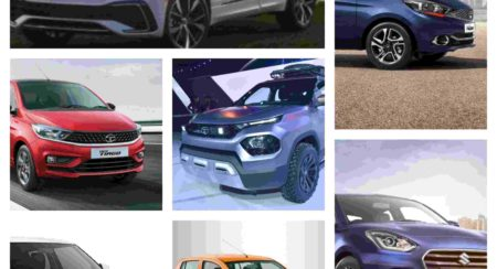 Upcoming Cars in Sep