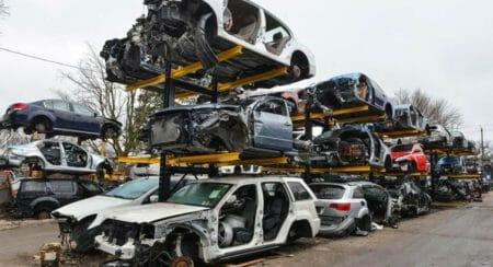 Vehicle Scrappage 1