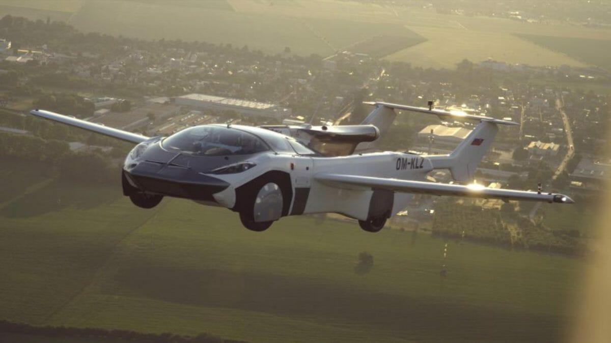 aircar flying (1)