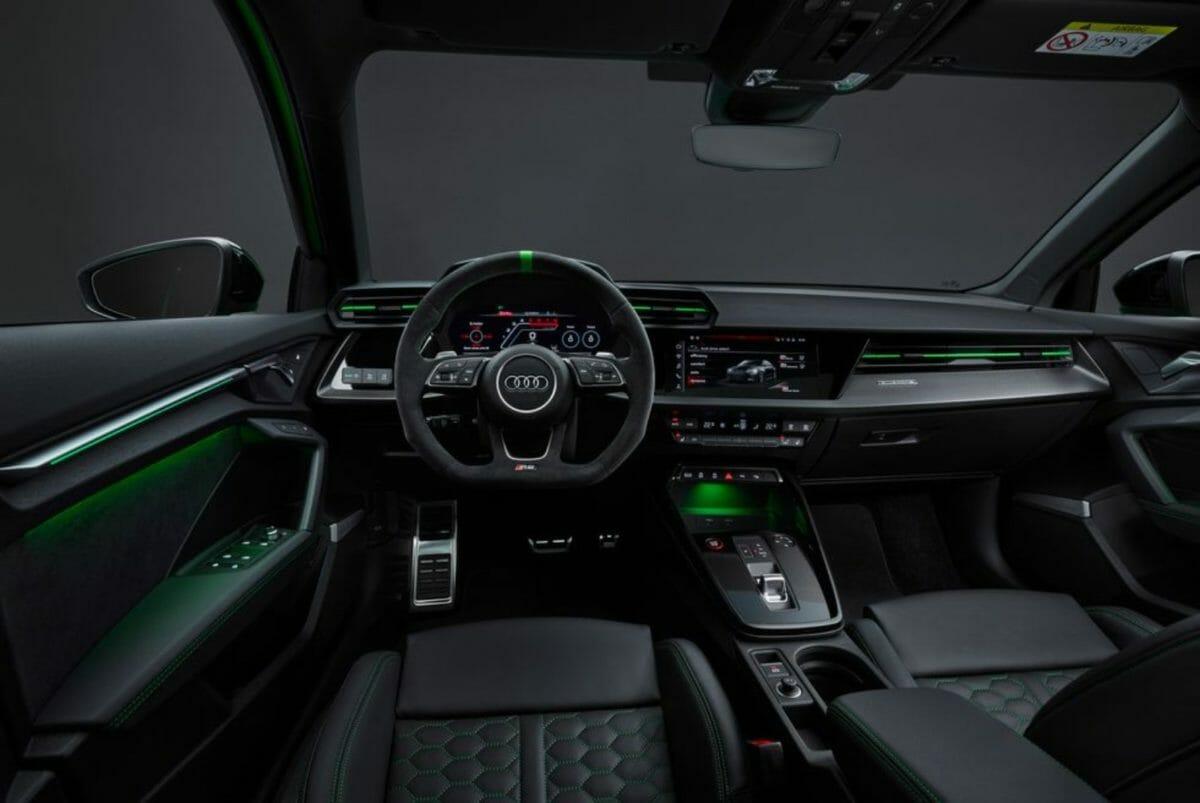 audi rs3 2022 interior (1)