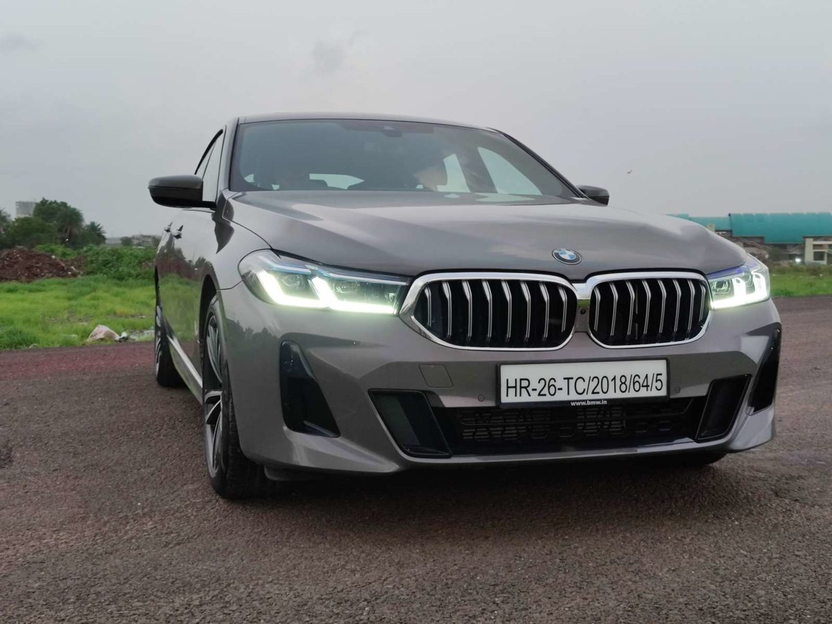 bmw 6 gt review