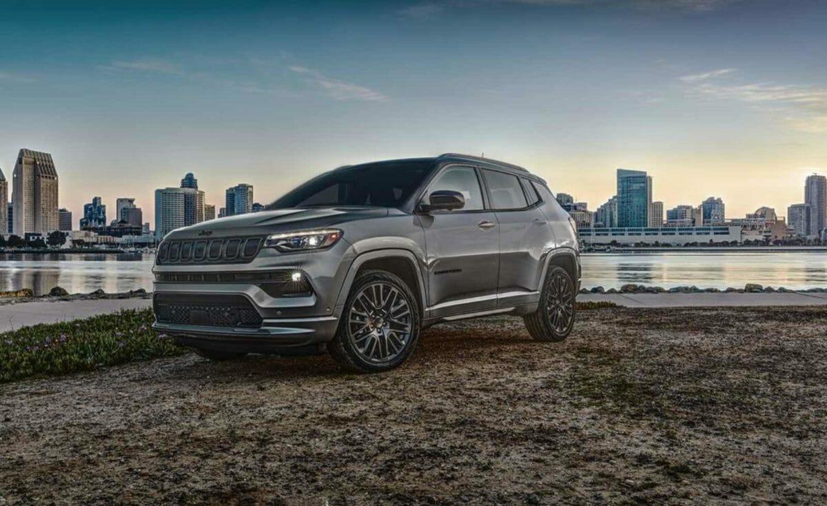 jeep compass 2022 USA (1)