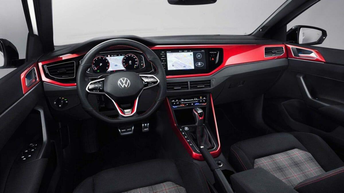 polo gti facelift interior (1)