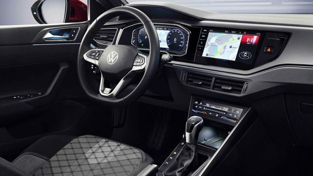 volkswagen taigo r interior (1)