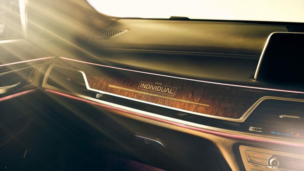 6_ BMW Individual 740Li M Sport Edition