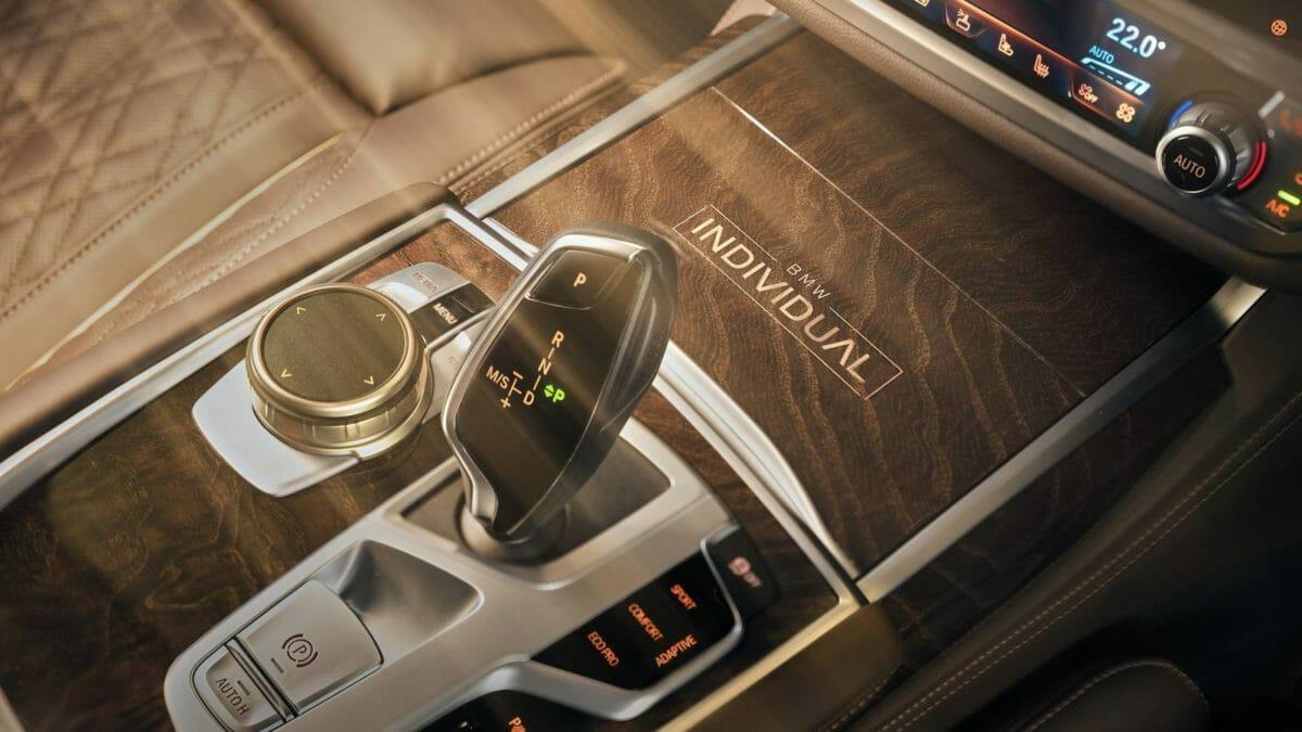 7_ BMW Individual 740Li M Sport Edition
