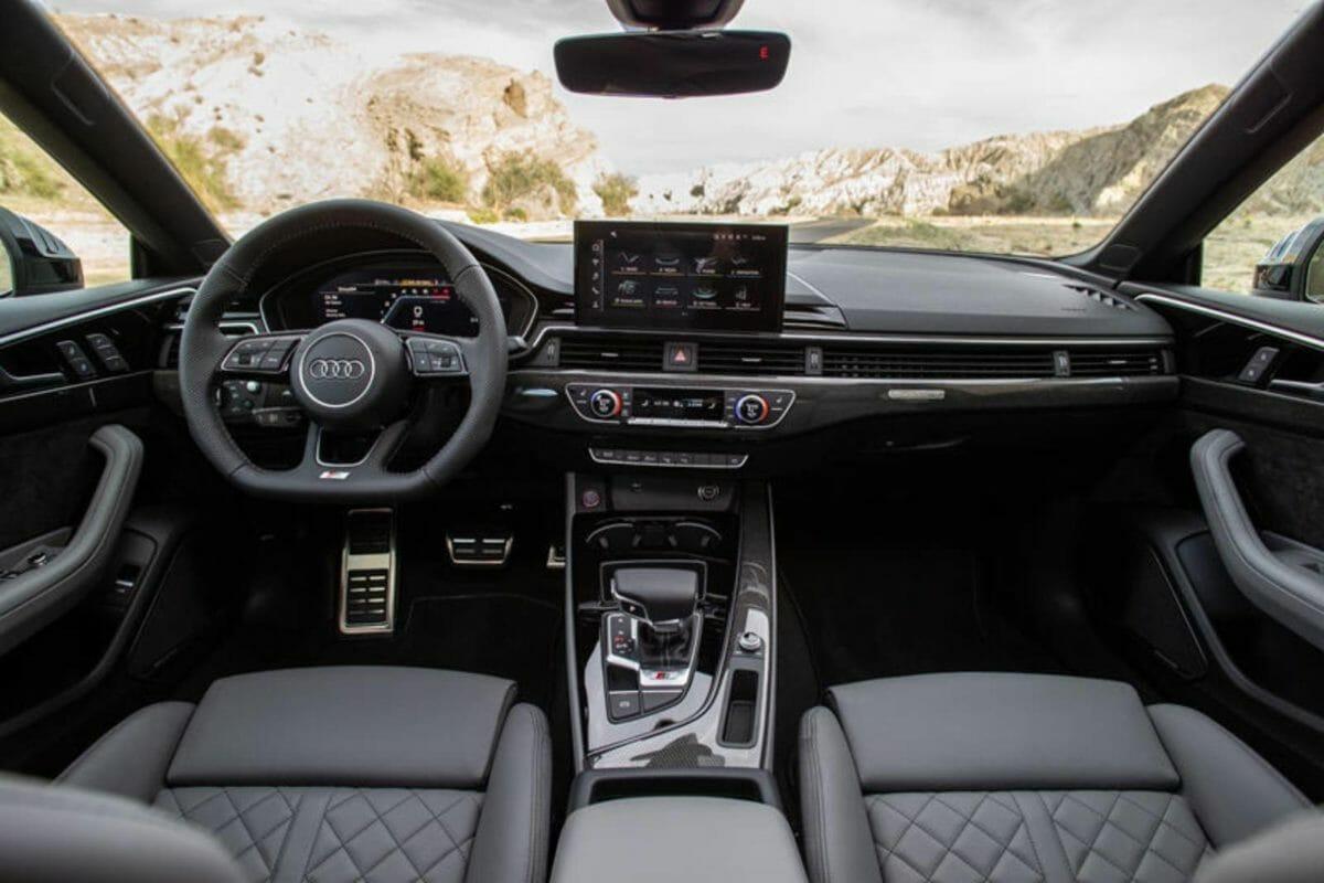 Audi RS 5 Sportback (4)