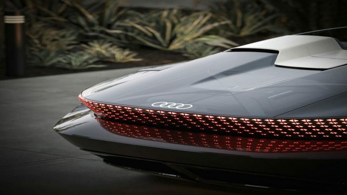 Audi Skysphere2