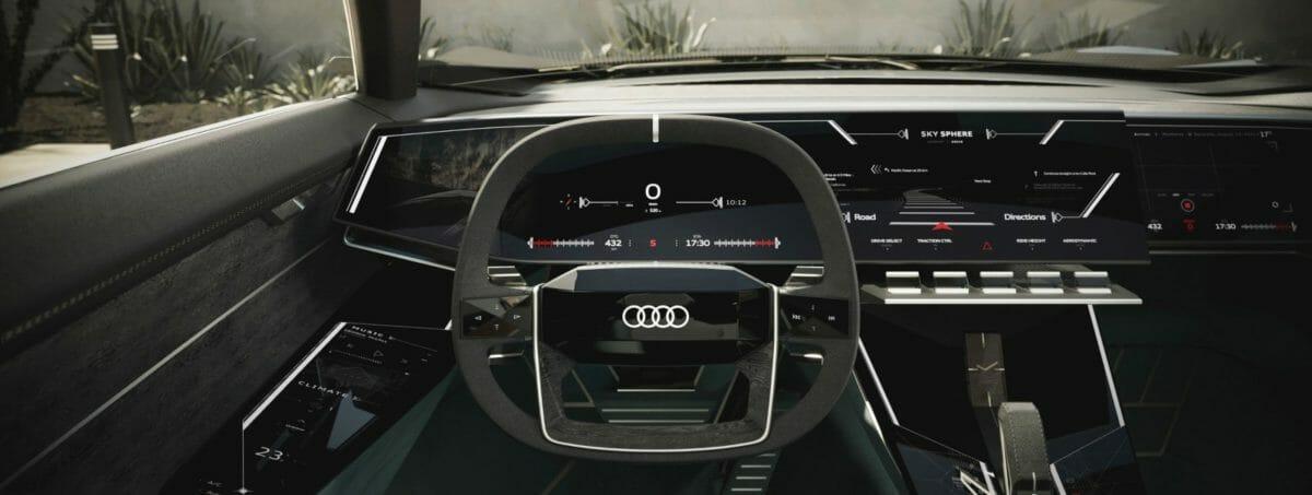 Audi Skysphere3