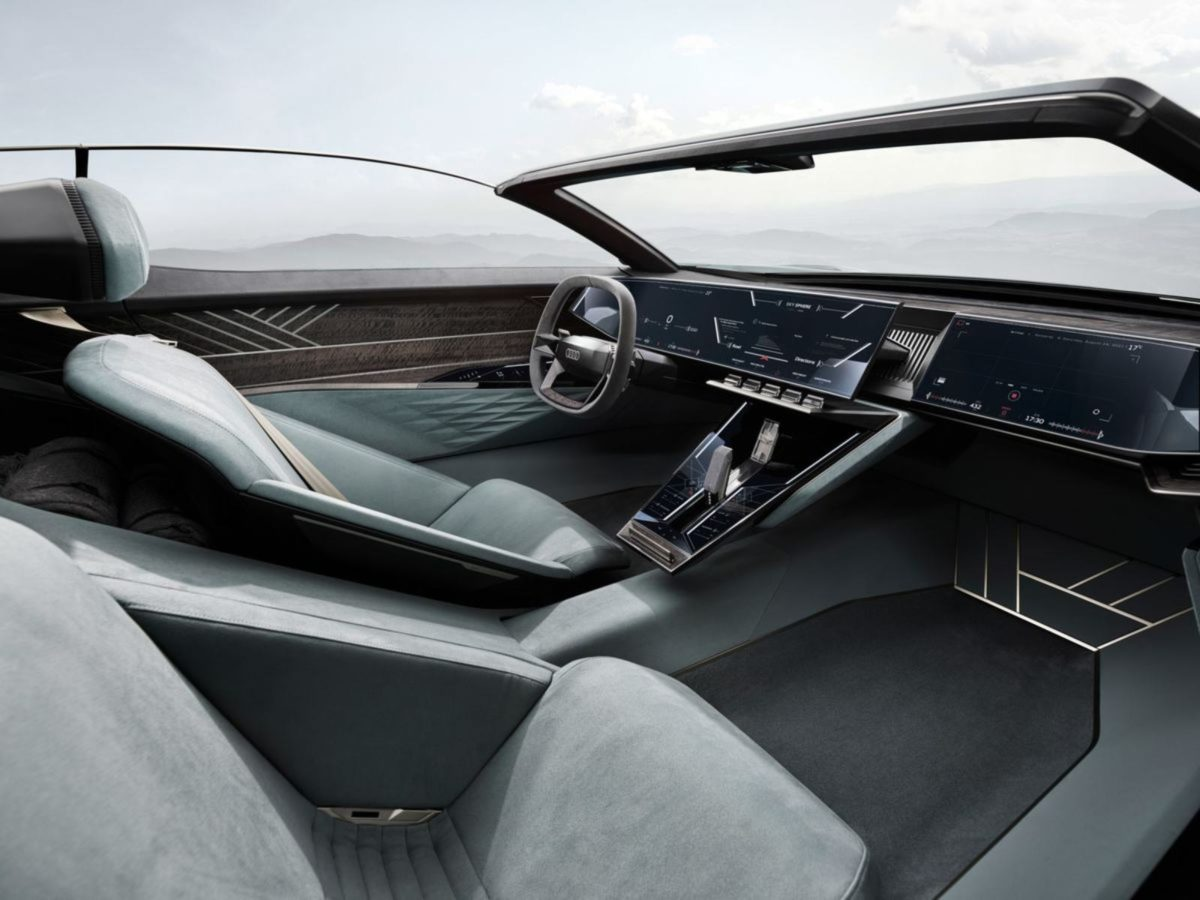 Audi Skysphere4