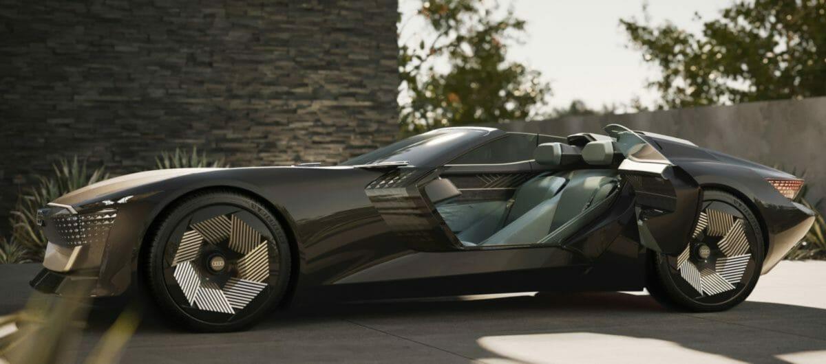 Audi Skysphere5
