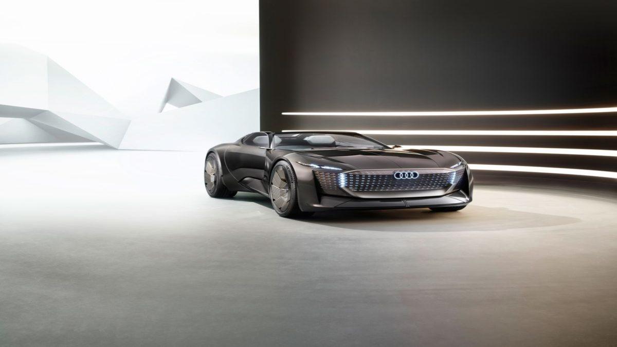 Audi Skysphere6