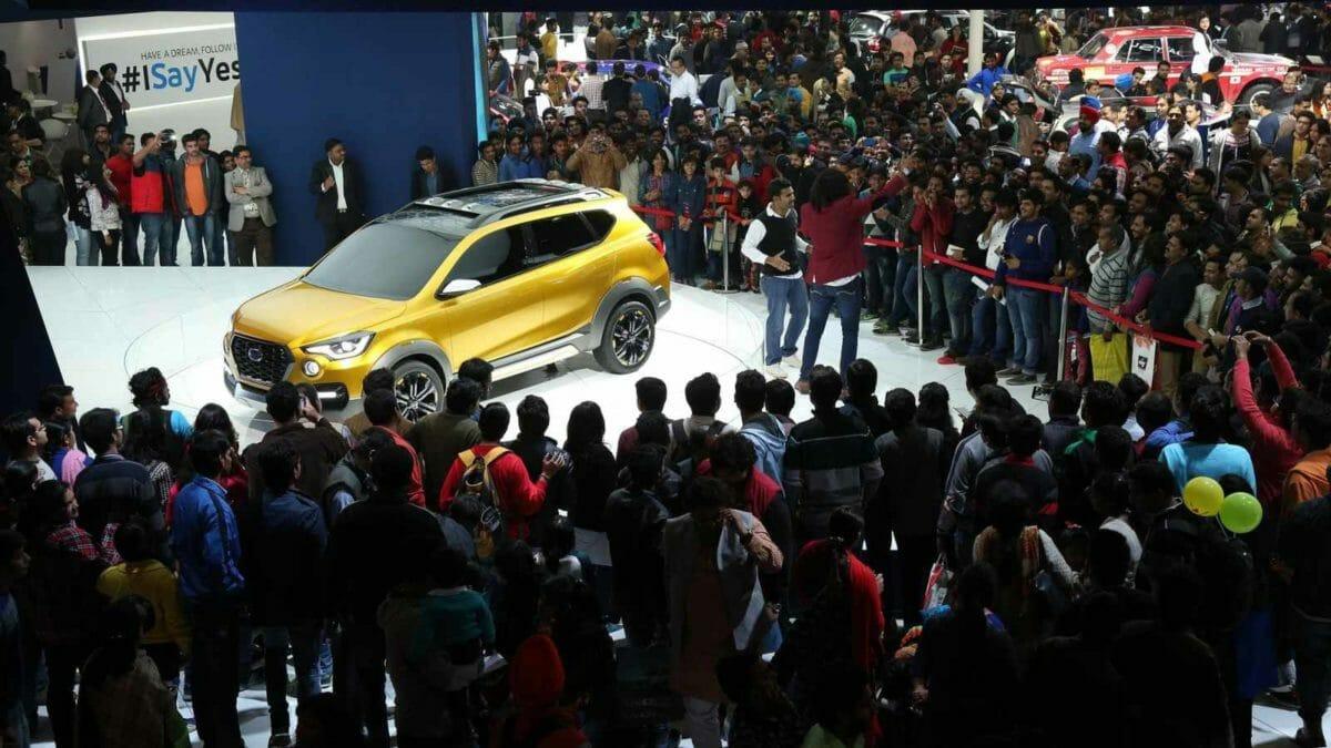 Auto Expo 2020 (1)