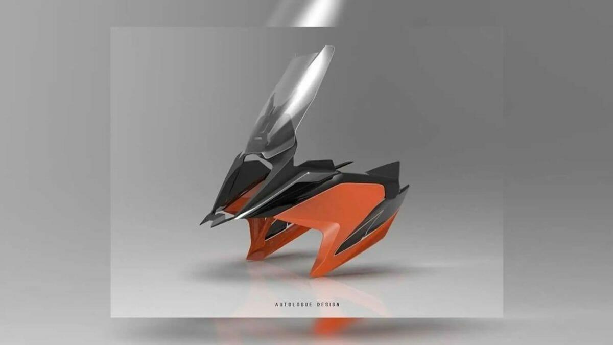 Autologue Design Xplorer Kit KTM Duke 390