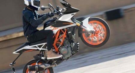 Autologue Design Xplorer Kit KTM Duke 390 (2)