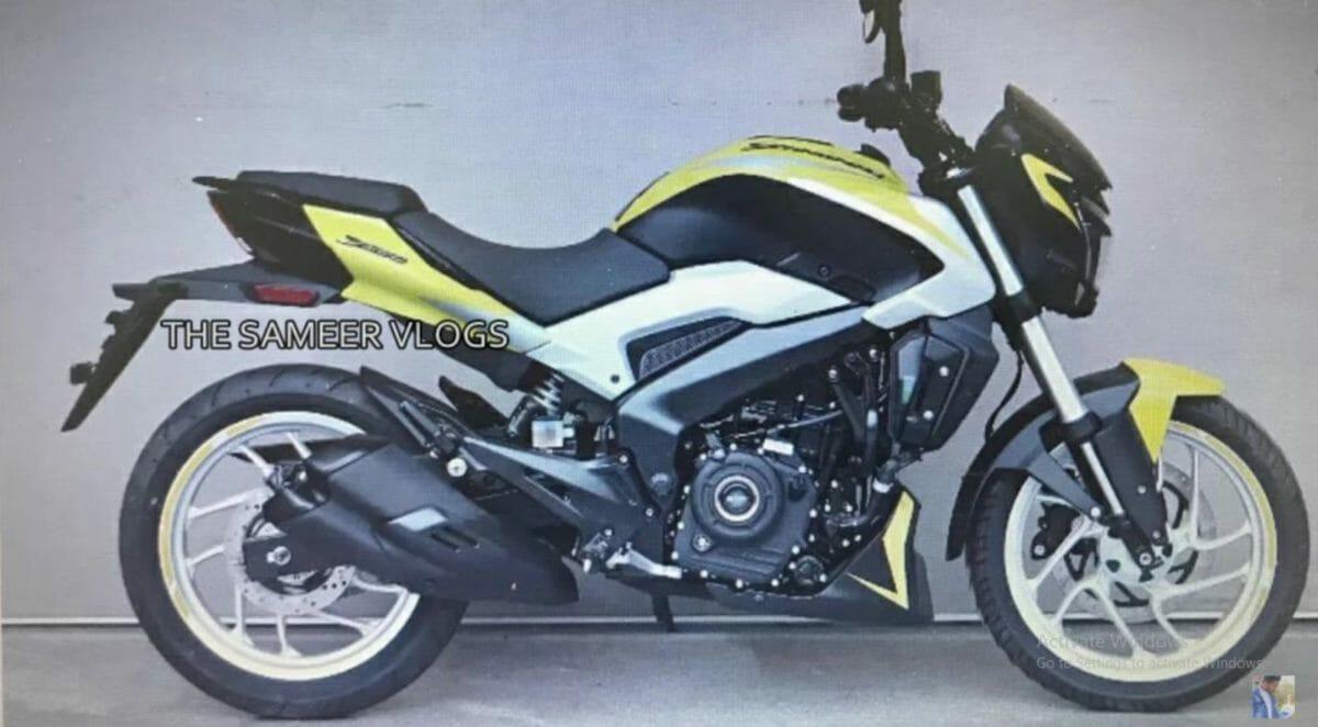 Bajaj Dominar 250 new colours (2)