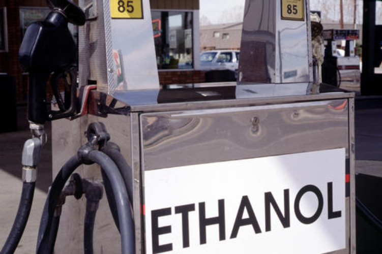 Ethanol #2