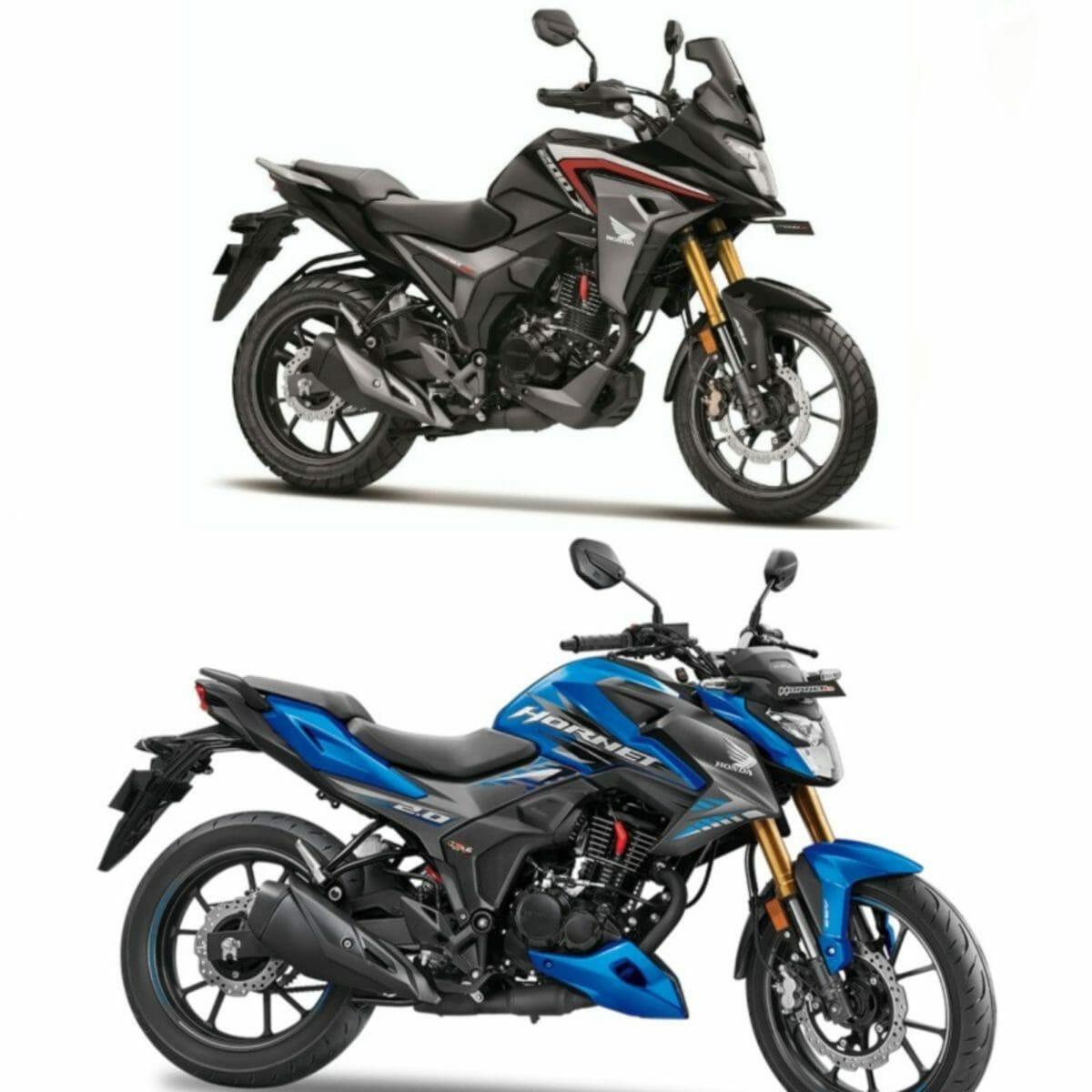 Honda CB200X (7)
