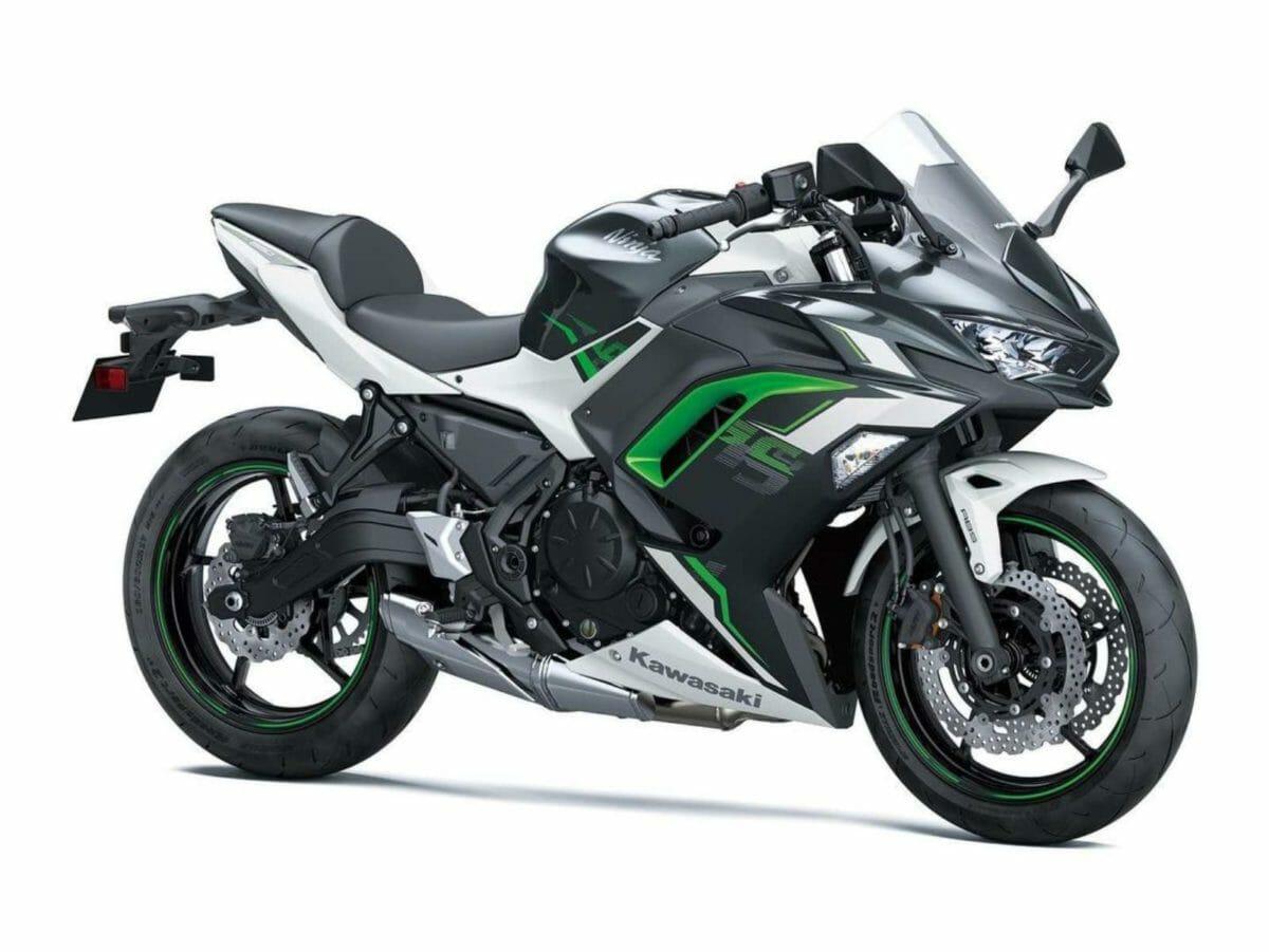 MY2022 Kawasaki Ninja 650 (1)