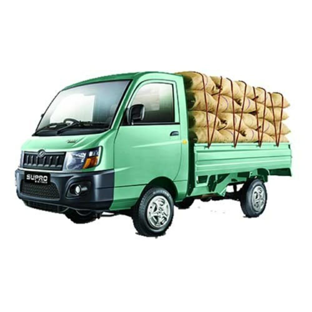 Mahindra commercial vehicles