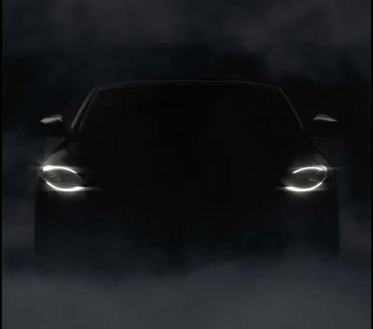 Nissan Z Proto 1
