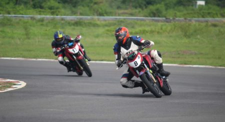 TVS Young Media Racer programme (6)