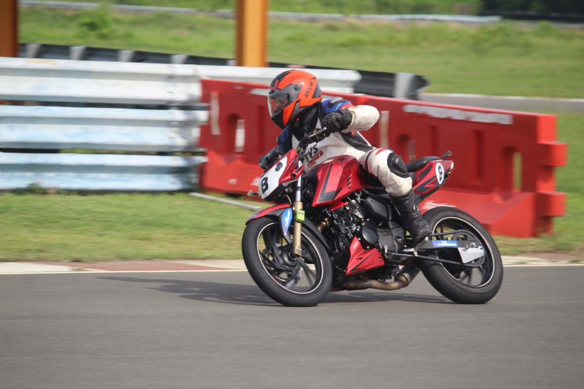 TVS Young Media Racer programme (7)