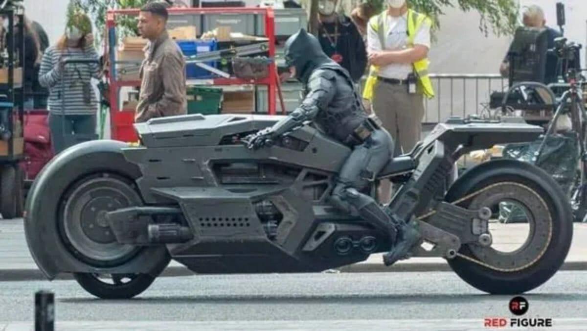 The Flash batpod (2)
