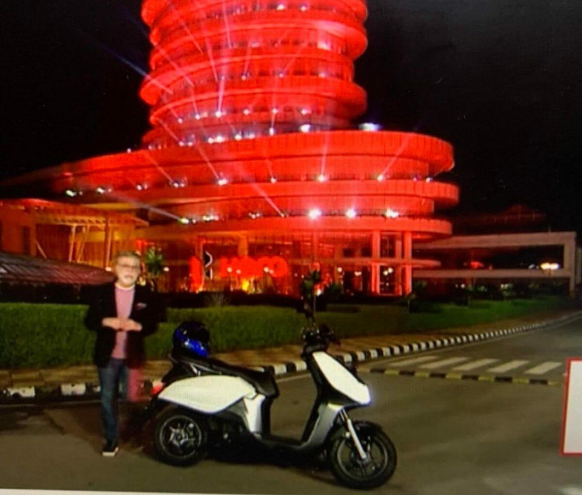 hero motocorp elec pic 1