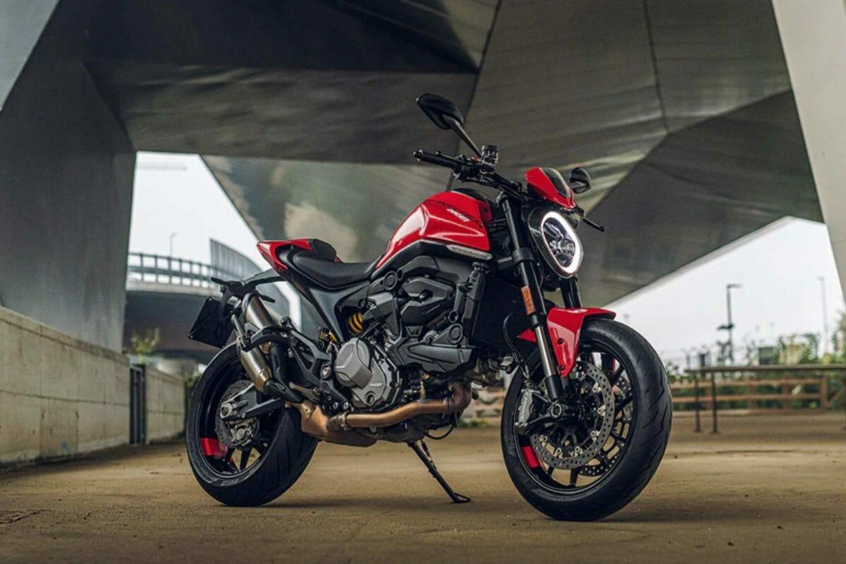 2021 Ducati Monster (2)