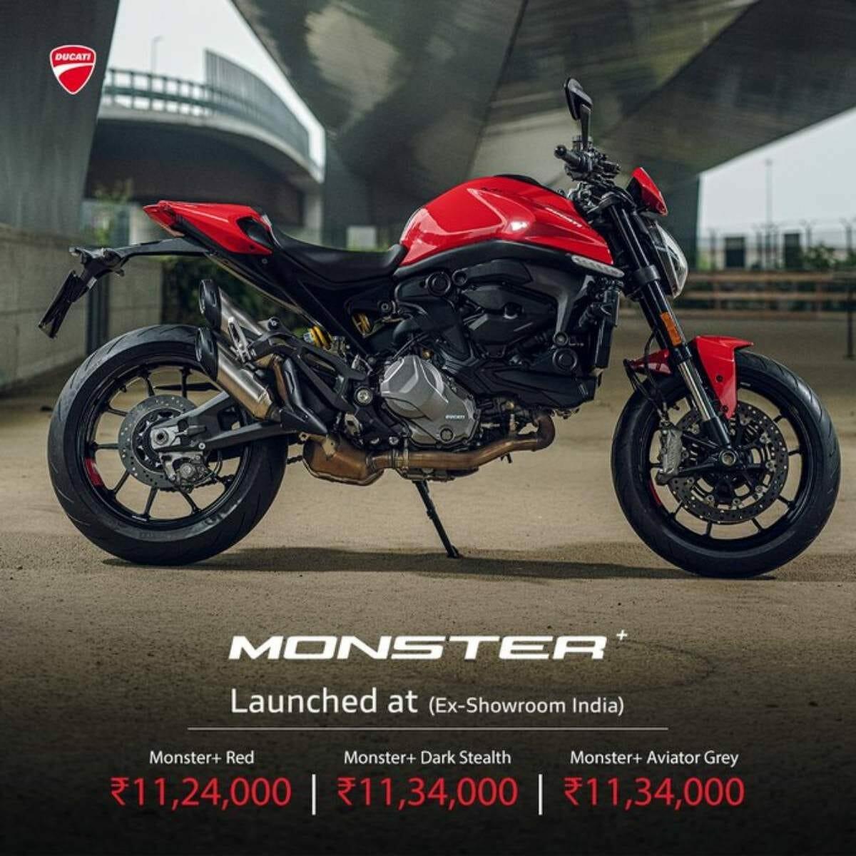 2021 Ducati Monster (5)