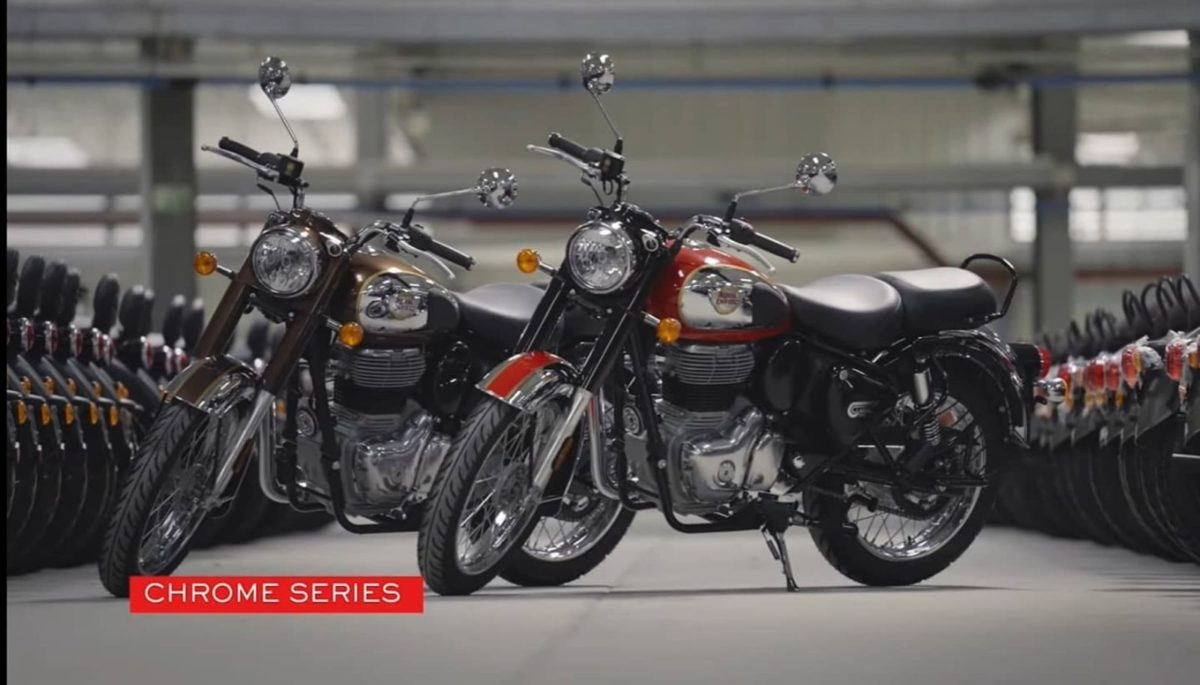 2021 Royal Enfield Classic 350 Launched (3)